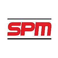 Sports Page Magazine Volleyball