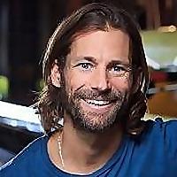 Josh Crosby Fitness Rower