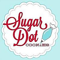 Sugar Dot Cookies