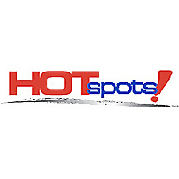 Hotspots! Magazine