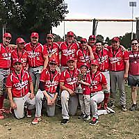 Tuggeranong Vikings Baseball Club