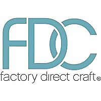 Craft Supplies & Primitive Decor - Factory Direct Craft
