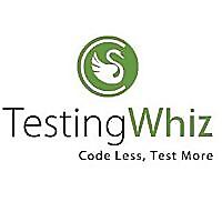 TestingWhiz - A Testing Automation Tool