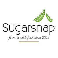 Sugarsnap Vermont Catering