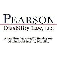 Pearson Disability Law, LLC
