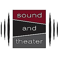 Sound & Theater Blog