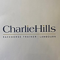 Charles-hills   Horse Racing Trainer