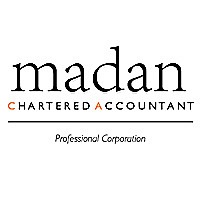 Madan CA - Chartered Accountant