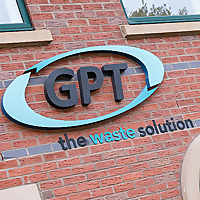 GPT Waste Management - The Waste Solution