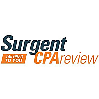 Surgent CPA Review | CPA Exam Review Course Built to Pass | CPA Prep