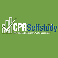 Self Study CPE for CPAs
