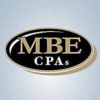 MBE CPAs - Accounting · Auditing · Business Consulting · Tax