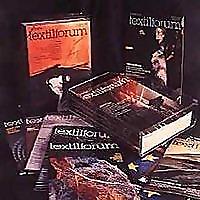 Textile Forum Blog