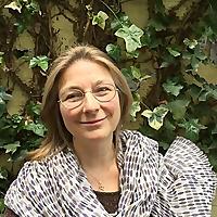 Liz Ramsay - Textile Design