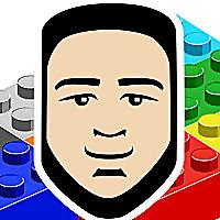 Janbricks Lego reviews & moc