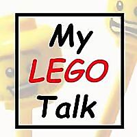 My Lego Talk