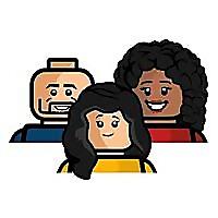 The Family Brick