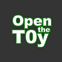 Open The Toy
