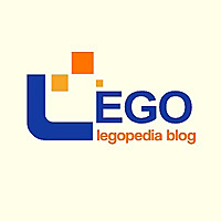 Lego Legopedia Blog