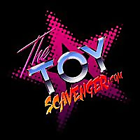 The Toy Scavenger Blog