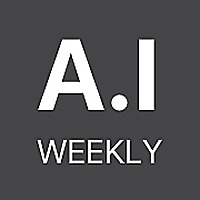 Artificial Intelligence Weekly News - Weekly newsletter on Deep Learning & AI