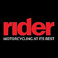 Rider Magazine | Motorcycling at its Best