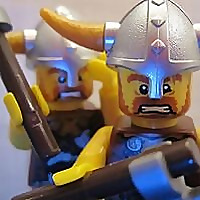 The Toy Viking | Designer Toy, Action Figure, and Japanese Vinyl news.