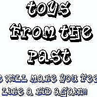 Toys from the Past
