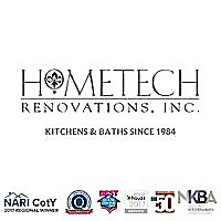 HomeTech Renovations   Kitchen and Bath Remodeling
