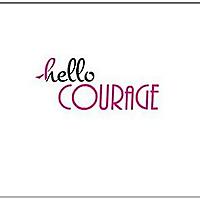 Denise4health & Hello Courage