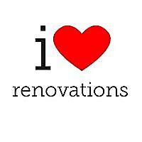 I love renovations inc Our Renovation Blog
