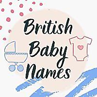 British Baby Names