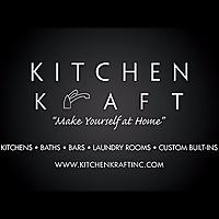 Kitchen Kraft, Kitchen Remodeling, Certified Designers, Columbus OH