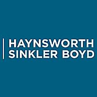 Haynsworth Sinkler Boyd Law Firm | SC Employers' Blog