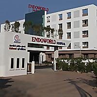 Endoworld Hospital | IVF Treatment