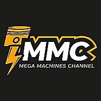 Mega Machines Channel   Youtube