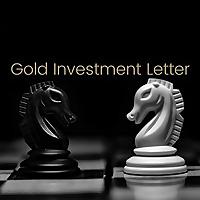 Gold Investment Letter