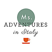 Ms. Adventures in Italy Italy