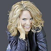 Sunny Dawn Johnston | Psychic, Teacher, Speaker & Author