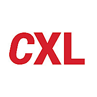 CXL | Conversion Optimization & Marketing Blog