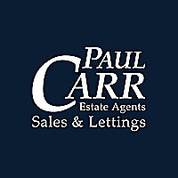 Paul Carr Estate Agents - With you every step of the way