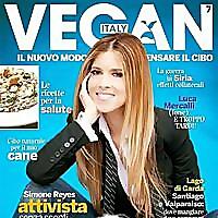 Vegan Animal Rights Activist Simone Reyes   Youtube