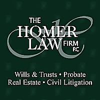 The Homer Law Firm, P.C. | Naperville IL Estate Planning Attorney