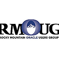 Rocky Mountain Oracle Users Group