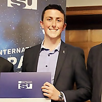 Irish Space Blog