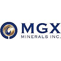 MGX Minerals | News