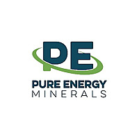 Pure Energy Minerals | News