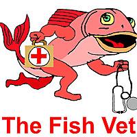 The Fish Vet's Blog