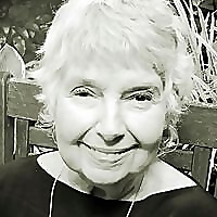 Robin Morgan   Author, Activist, Feminist