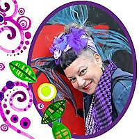 Maya Gonzalez   Artist, Author, Educator, Activist